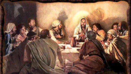 jesus as a jew fulfilling the law with eucharist