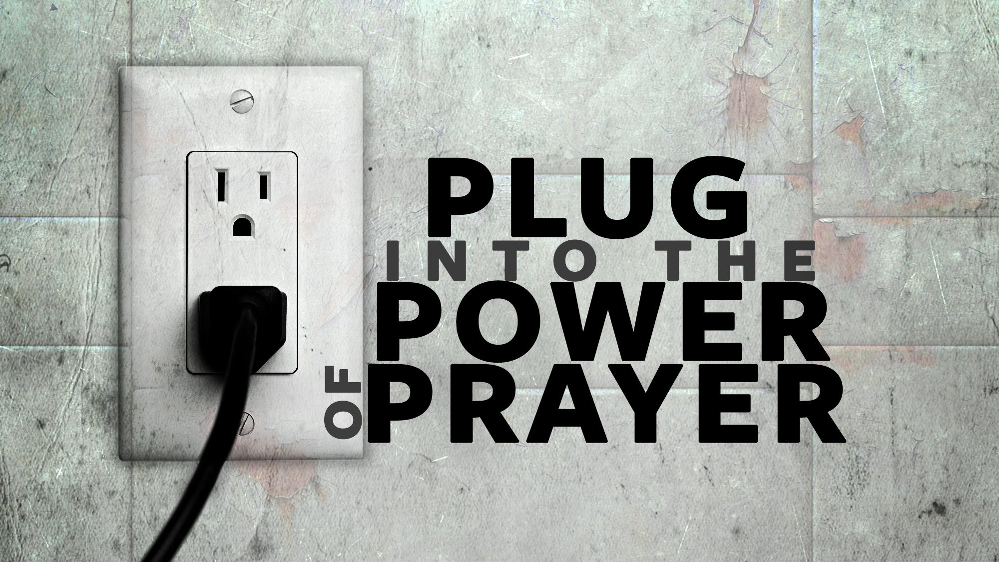 the power of prayer (Try it with these prayers)